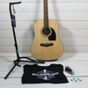 Ibanez Aimm Exclusive Acoustic Guitar Holiday Bundle