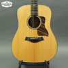 Taylor 610e Dreadnought Spruce/Maple