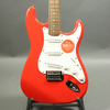 Squier Affinity Series Stratocaster (Race Red)
