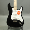 Squier Affinity Series Stratocaster (Black w Maple Neck)