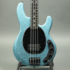 Ernie Ball Music Man Stingray Special (Aqua Sparkle)
