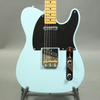 Fender Vintera '50's Telecaster Modified (Daphne Blue) | Palen Music