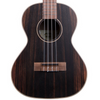 Kala KA-EBY-TE Tenor Ukulele Acoustic/Electric (Striped Ebony) | Palen Music