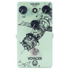 Walrus Audio Voyager Preamp/Overdrive - Palen Music