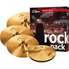 Zildjian Rock A Pack - Palen Music