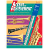 Accent On Achievement, Book 3