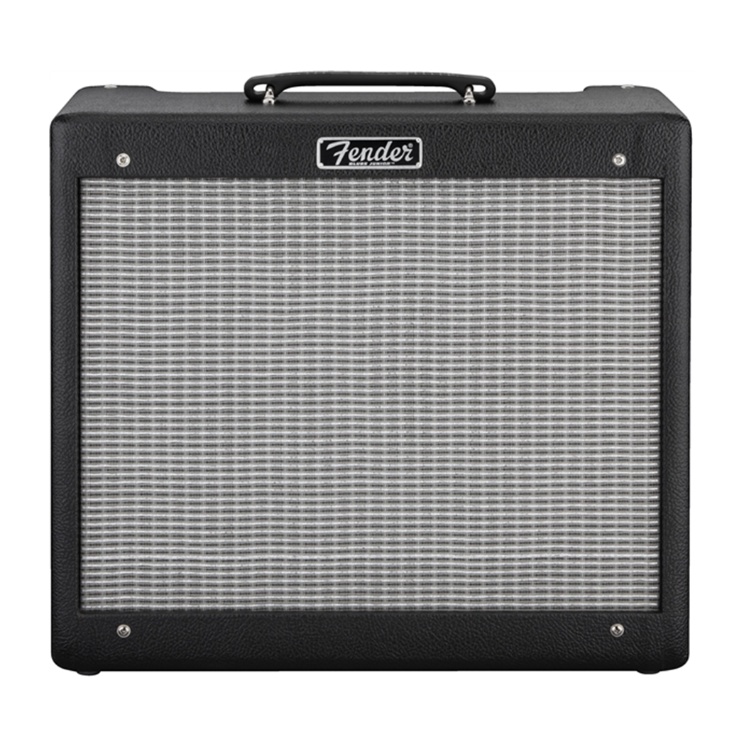 "Fender Blues Junior III - 15W 1x12"" Guitar Combo Amp - pmc.palenmusic - 1"