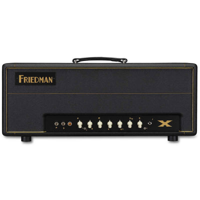 Friedman Phil X Signature - 100W Tube Head