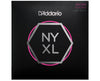D'Addario NYXL Bass Strings Long Scale | Palen Music