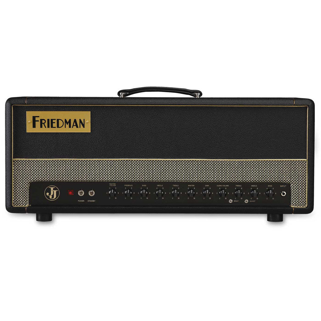Friedman Jerry Cantrell Signature - 100W Tube Head