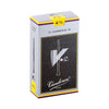 Vandoren CR1945 #4.5 V.12 Bb Clarinet Reeds - Box of 10 | Palen Music