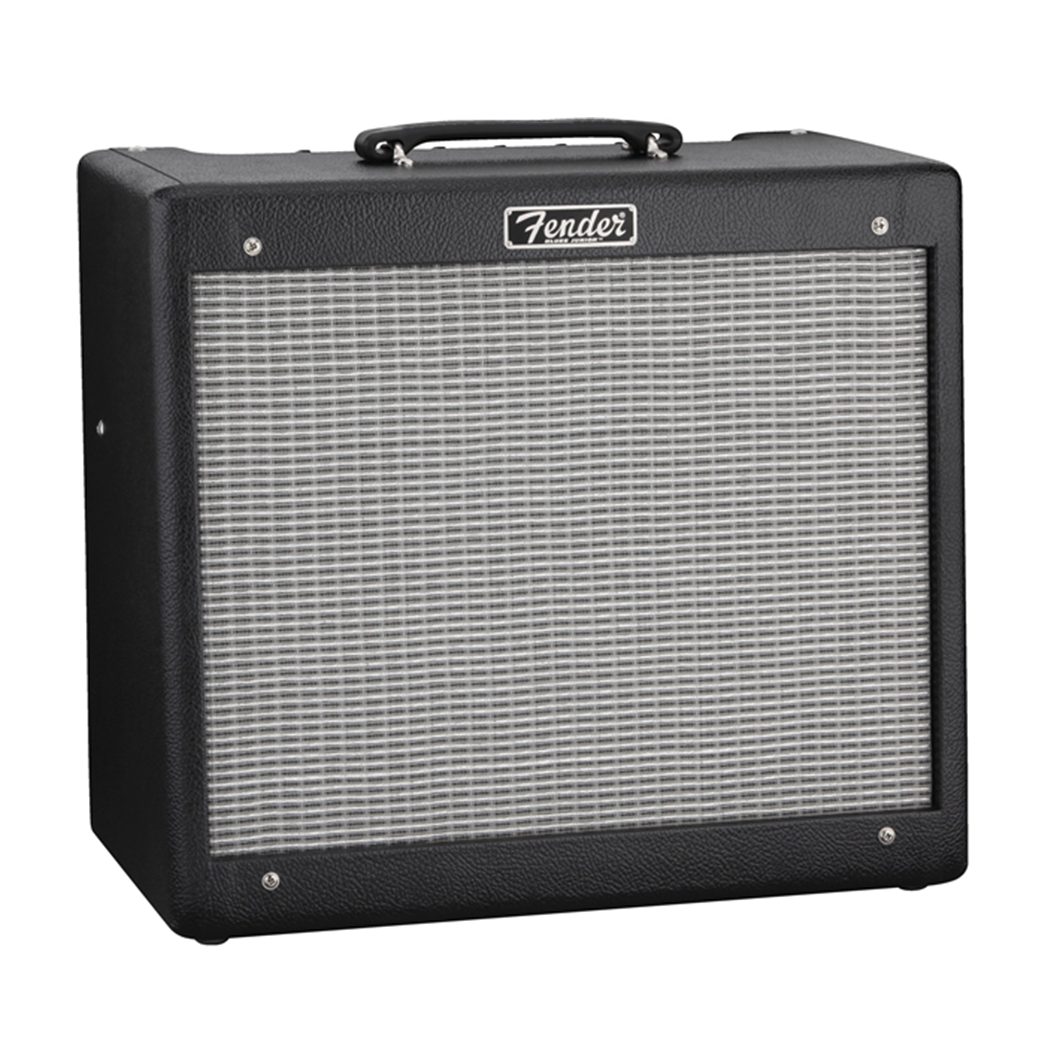 "Fender Blues Junior III - 15W 1x12"" Guitar Combo Amp - pmc.palenmusic - 2"