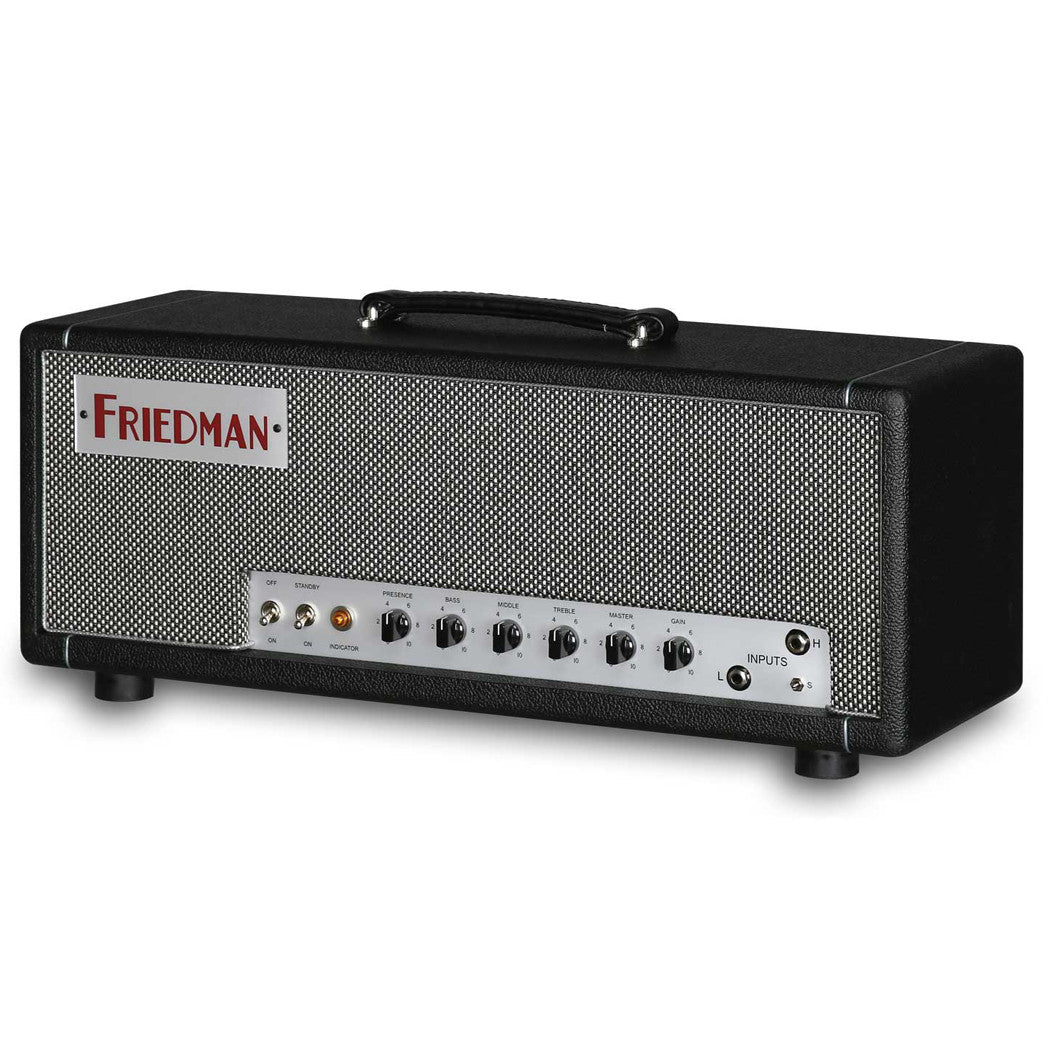 Friedman Dirty Shirley - 40W Tube Head