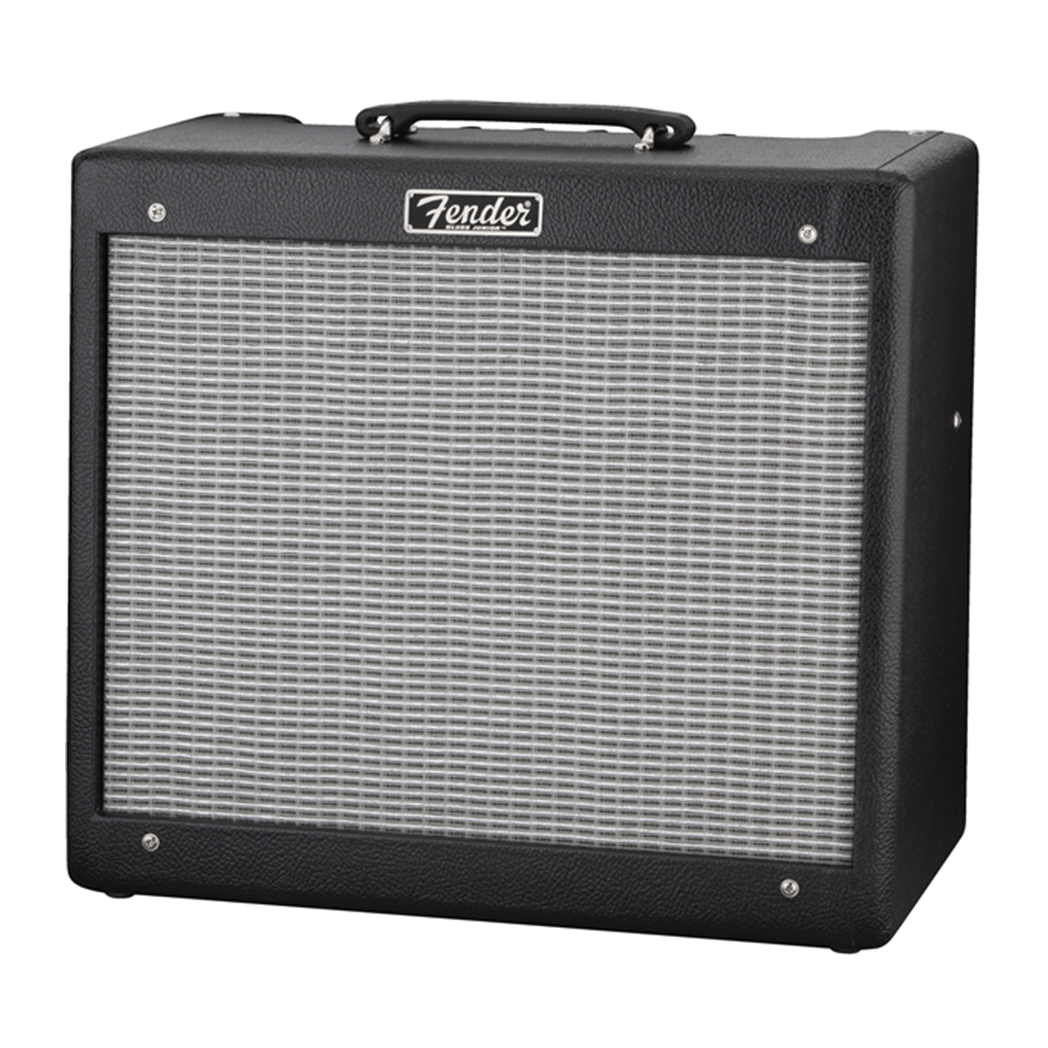 "Fender Blues Junior III - 15W 1x12"" Guitar Combo Amp - pmc.palenmusic - 3"