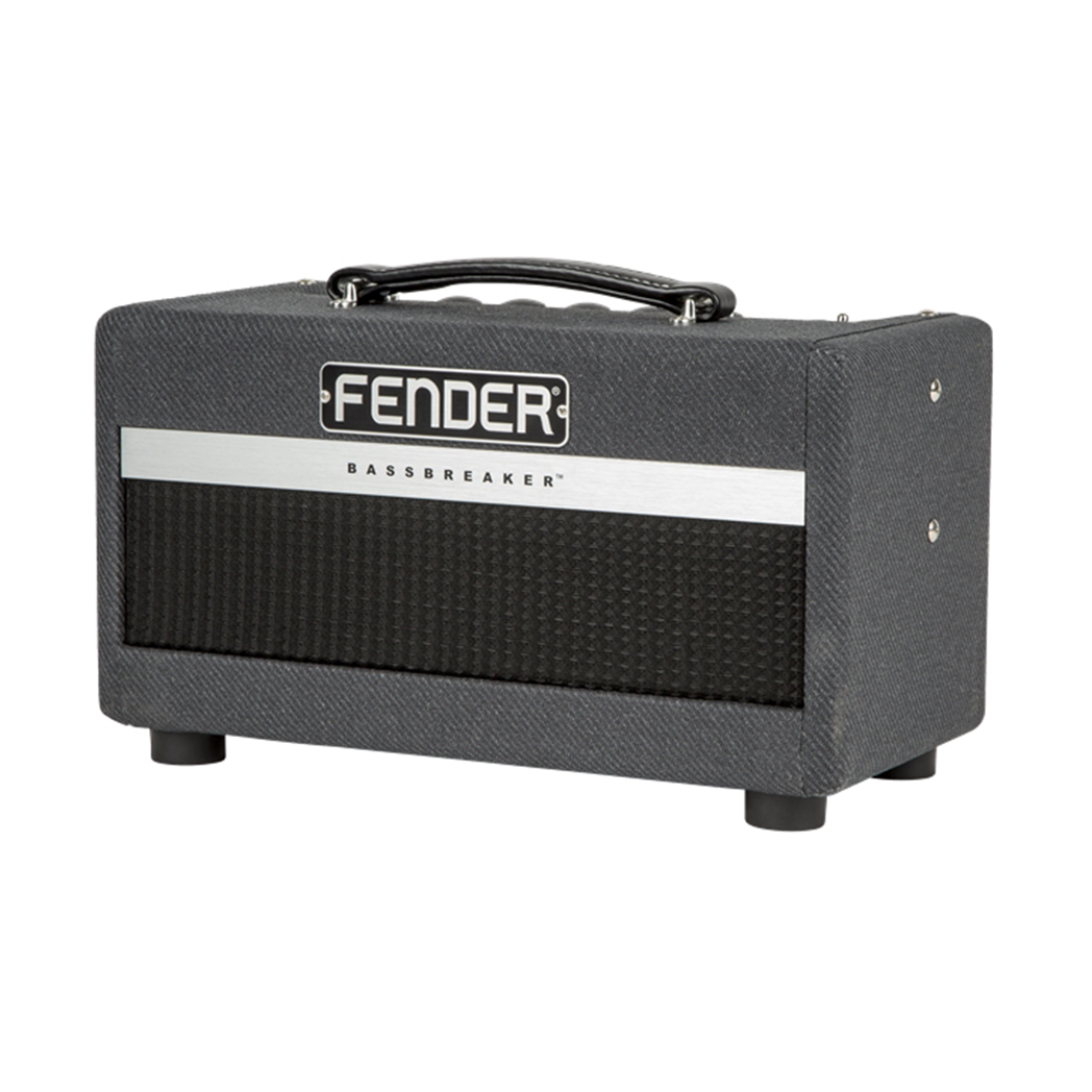 Fender Bassbreaker 007 - 7W Tube Head - pmc.palenmusic - 4