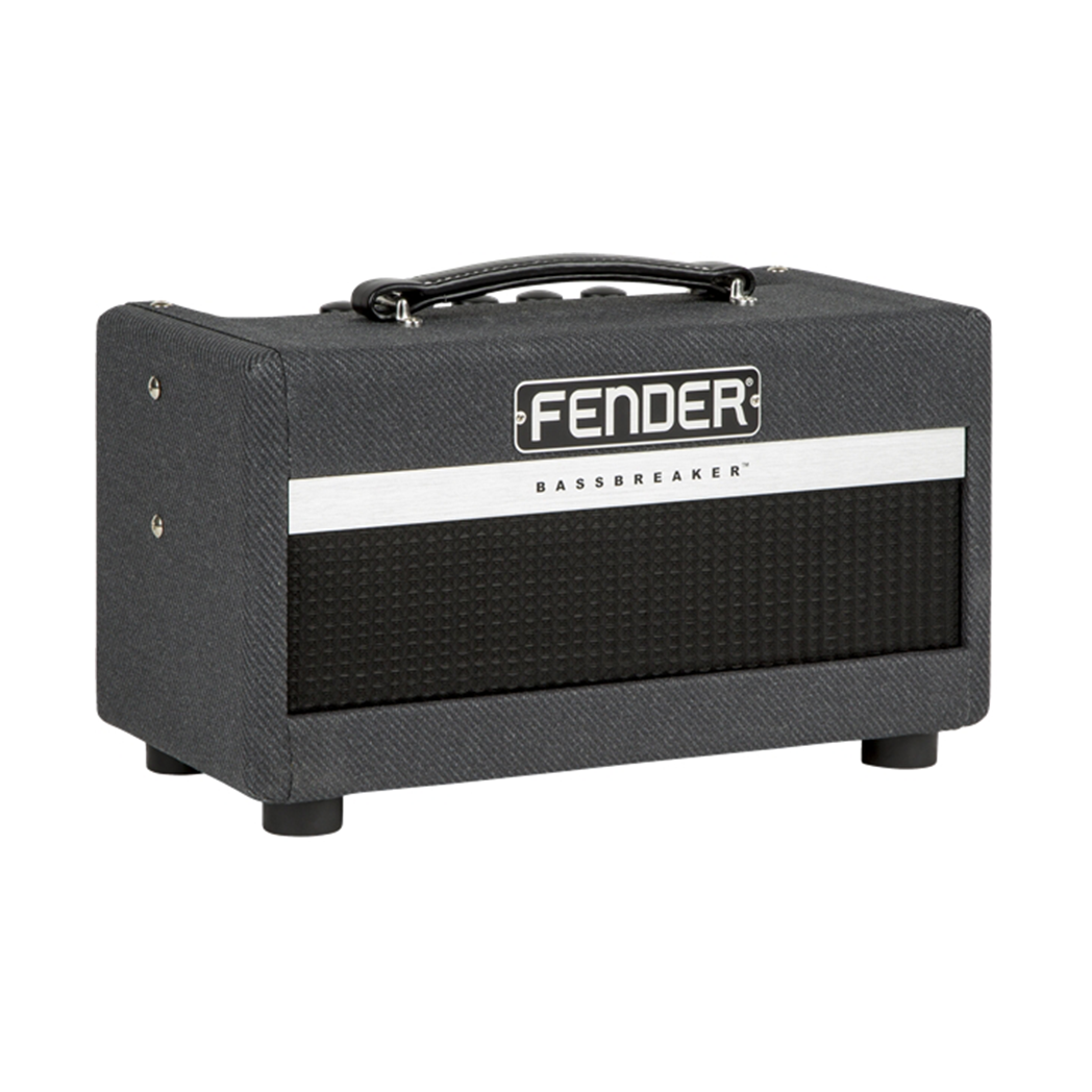 Fender Bassbreaker 007 - 7W Tube Head - pmc.palenmusic - 5