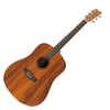 Martin X-Series DXK2AE Koa Acoustic Electric Guitar