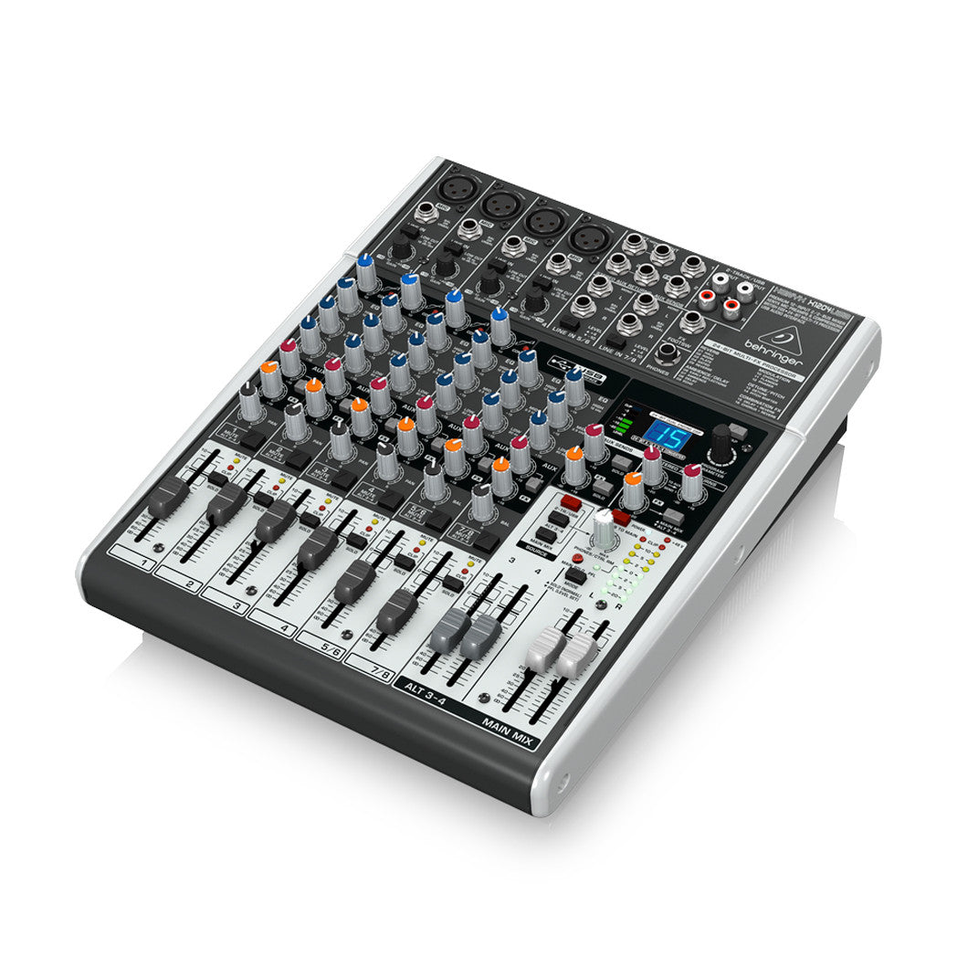 Behringer XENYX X1204USB - pmc.palenmusic - 2