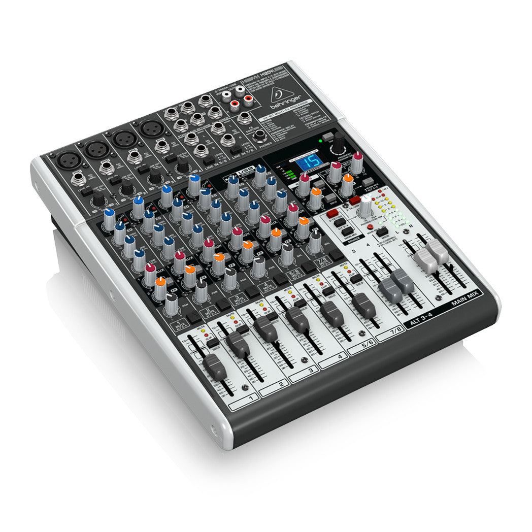 Behringer XENYX X1204USB - pmc.palenmusic - 3