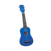 Diamond Head Soprano Ukulele's - Multiple Colors