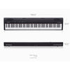 Roland GO88 (88 Key Portable Digital Piano)
