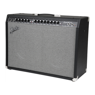 "Fender Champion 100 - 100W 2x12"" Guitar Combo Amp - pmc.palenmusic - 2"