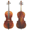 Canonici Strings Craftsman Collection Cambridge Cello | Palen Music