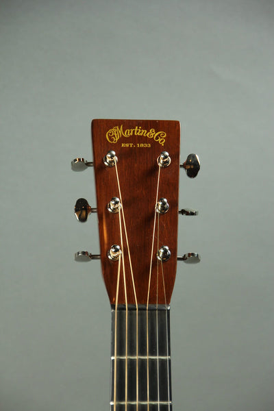 Martin OM-18 Authentic 1933 VTS Gloss Natural