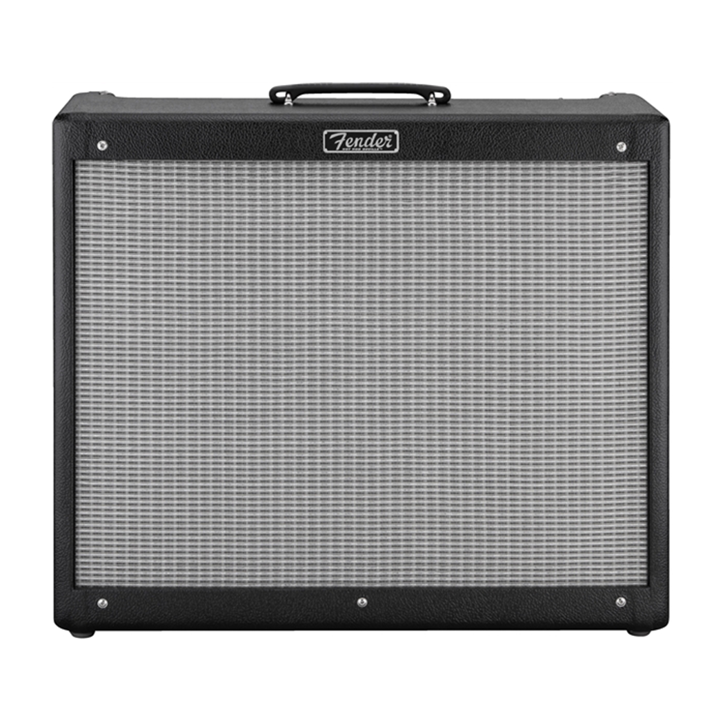 "Fender Hot Rod Deville 212 III - 60W 2x12"" Guitar Combo Amp - pmc.palenmusic - 1"