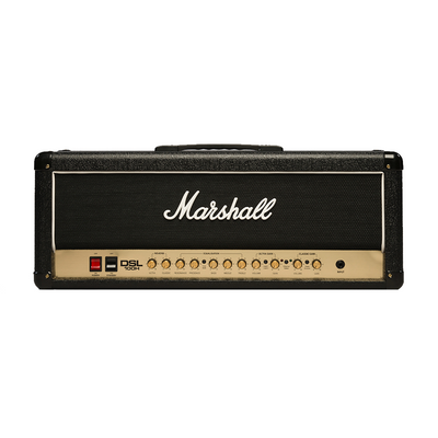 Marshall DSL100H - 100W 2-Channel Tube Head - pmc.palenmusic - 1