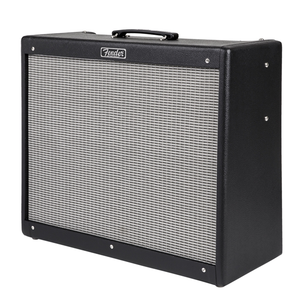 "Fender Hot Rod Deville 212 III - 60W 2x12"" Guitar Combo Amp - pmc.palenmusic - 2"