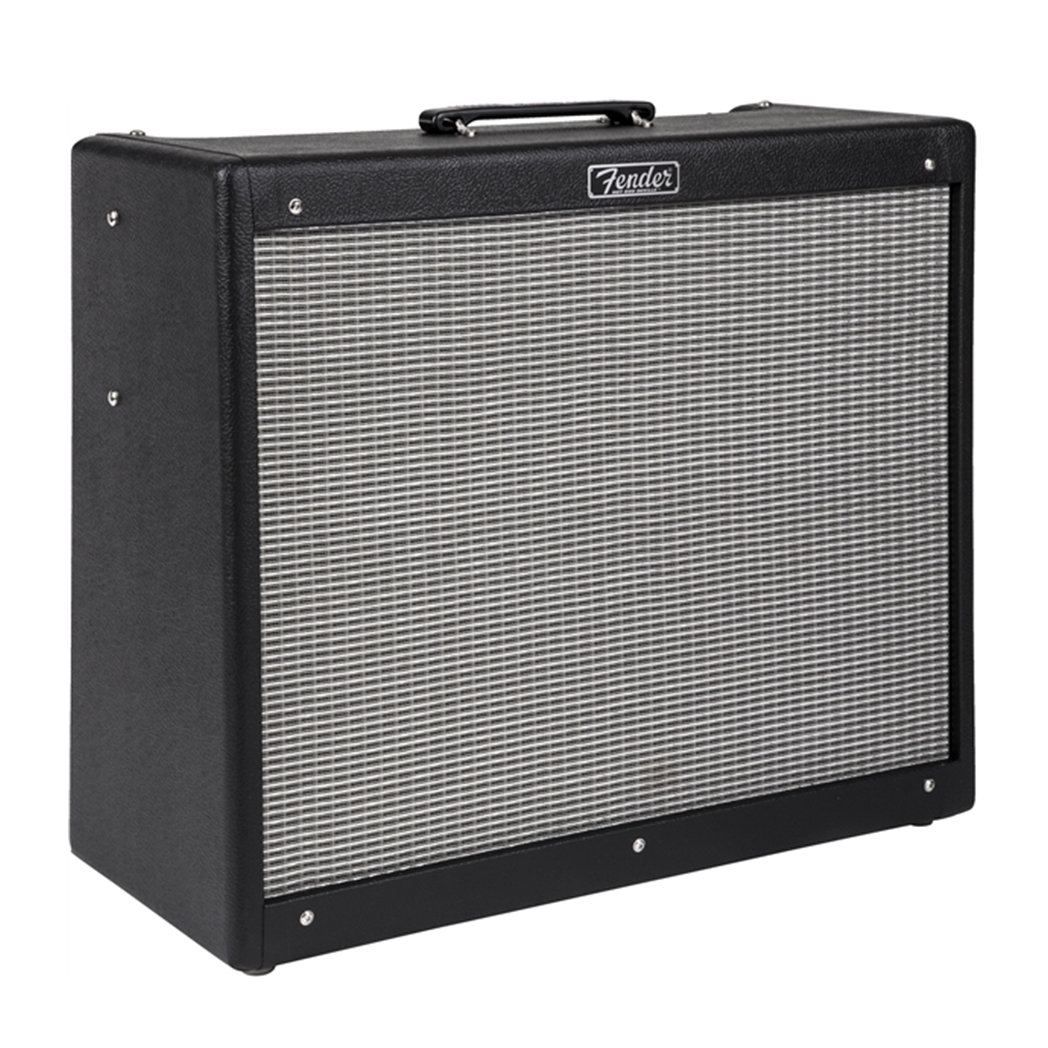 "Fender Hot Rod Deville 212 III - 60W 2x12"" Guitar Combo Amp - pmc.palenmusic - 3"