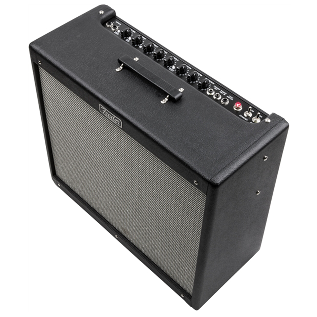 "Fender Hot Rod Deville 212 III - 60W 2x12"" Guitar Combo Amp - pmc.palenmusic - 4"