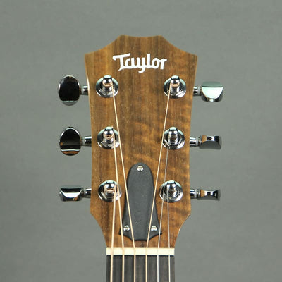 Taylor GS Mini Mahogany | Palen Music