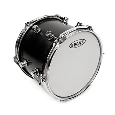 "Evans B13G2 Coated White General Snare/Tom/Timbale - 13"" - pmc.palenmusic - 3"