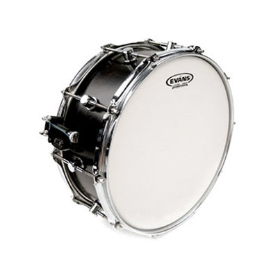 "Evans B13G2 Coated White General Snare/Tom/Timbale - 13"" - pmc.palenmusic - 2"