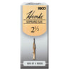 Hemke Soprano Sax #2.5 Reeds - Box of 5 | Palen Music