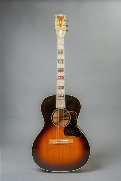 "Gibson L-Century ""Century of Progress"" 1994"