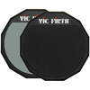 "Vic Firth 12"" Dbl Sided Practice Pad - Palen Music"