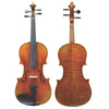 Canonici Strings Craftsman Collection Indigo Viola | Palen Music