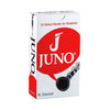 Vandoren Juno Bb Clarinet Reeds - Box of 10