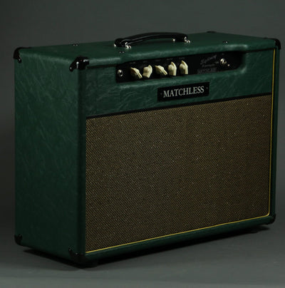 Matchless Lightning 1x12 Combo