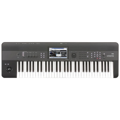 Korg Krome 61-Key Synthesizer | Palen Music