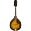 Fender FM-53S Mandolin Sunburst - pmc.palenmusic - 1