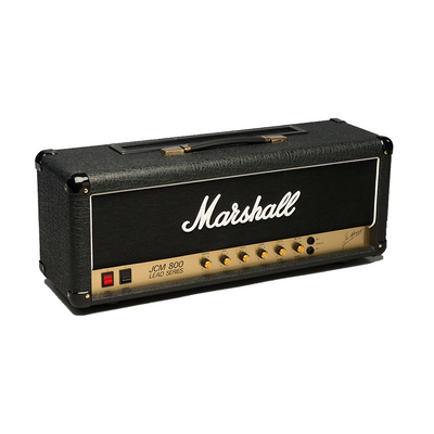 Marshall JCM800 2203 - 100W Tube Head - pmc.palenmusic - 2