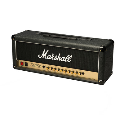 Marshall JCM900 4100 - 100W 2-Channel Tube Head - pmc.palenmusic - 3
