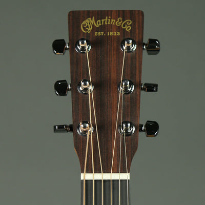 Martin DCRSG Dreadnought - Natural