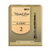Mitchell Lurie MLCL2 #2 Bb Clarinet Reeds - 10 Pack