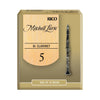 Mitchell Lurie Bb Clarinet Reeds - Box of 10