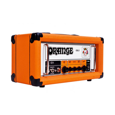 Orange OR15H - 15W Tube Head - pmc.palenmusic - 3